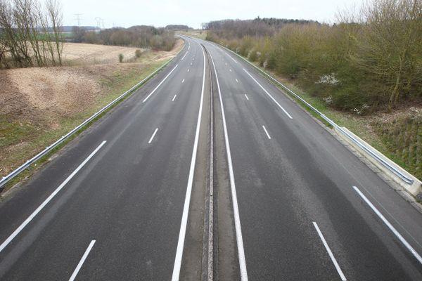 La RN141 sera coupée dans les deux sens entre Limoges et Saint-Junien de 9h à 17h. Des déviation seront mises en place.
