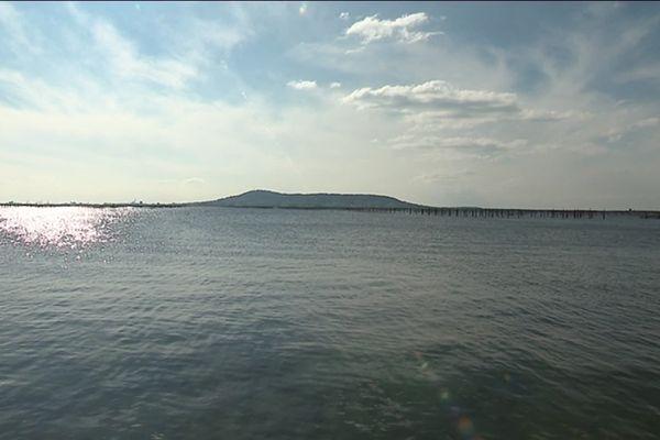 Les eaux de l'étang de Thau près de Sète dans l'Hérault aurait recouvert une citée vieille de plus de 3000 ans.