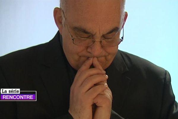 Le père Etienne Michelin