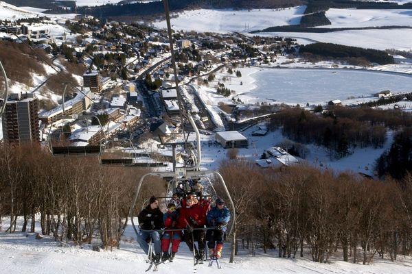 L'immobilier dans la station auvergnate de Super-Besse reste plus abordable que dans la majeure partie des stations alpines selon le site meilleursagents.com