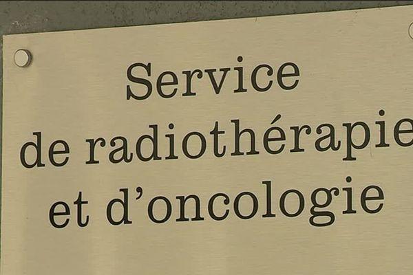 Le centre de radiothérapie de Nevers s'est équipé d'une nouvelle machine.