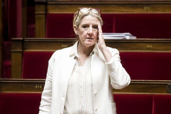 La députée du Gard, Annie Chapelier, a présenté sa démission du mouvement La République en Marche ce lundi 20 janvier.