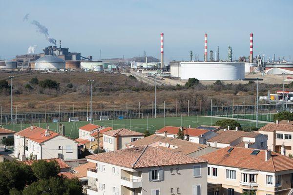 L'étude montre que les habitants de Fos-sur-Mer sont surexposés à trois polluants industriels.