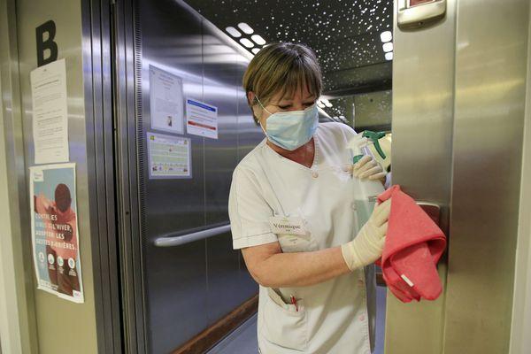Un premier cas de coronavirus dans un Ehpad de Nouvelle-Aquitaine à Bayonne, les mesures de précaution ont été renforcées