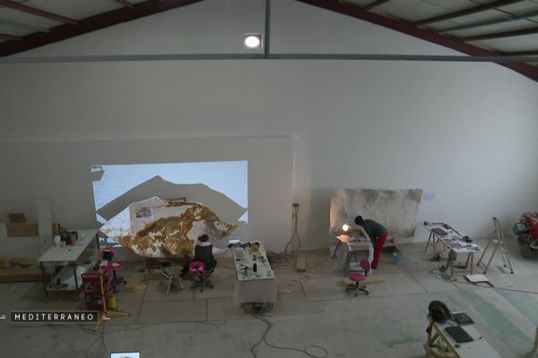 Atelier Arc & Os, Montignac