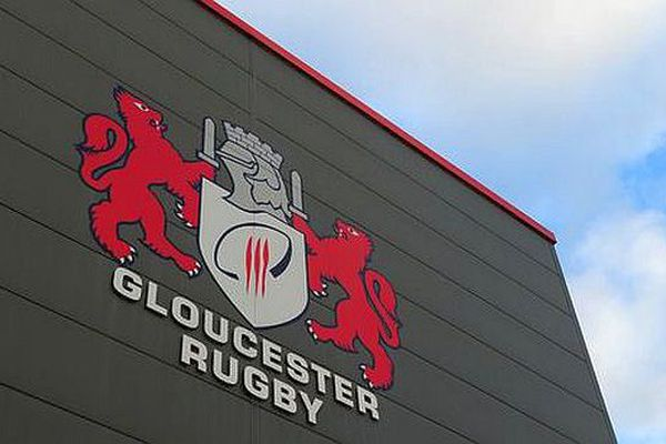 Gloucester Rugby - archives