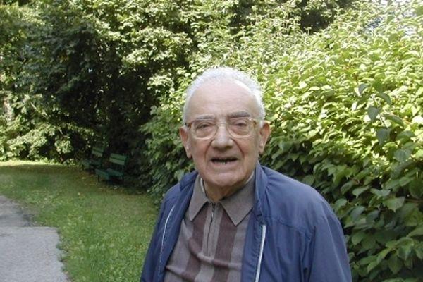 Mgr Lucien Daloz s'était retiré en 2003 au Mont Roland