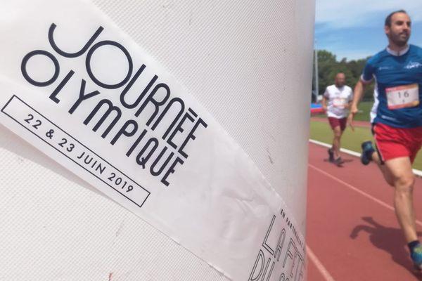 les sélections pour les 46 premiers participants grand public au marathon des jeux olympiques Paris 2024 ont eu lieu dimanche 23 juin 2019.