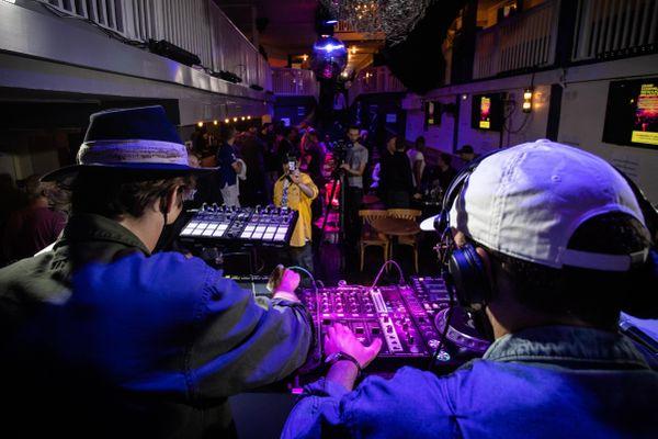 Les propriétaires de discothèque craignent une baisse de leur clientèle lors de leur réouverture. Photo d'illustration