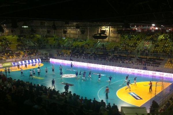 Le PSG et Montpellier en finale de l'EuroTournoi de handball