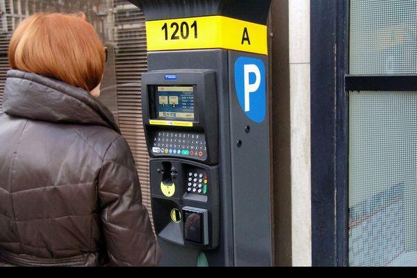 Il sera bientôt possible de prolonger sa durée de stationnement à Lille par Internet