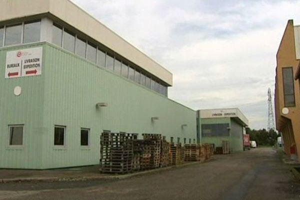 Le tribunal de commerce de Paris a validé l'offre de reprise de l'usine Altia de Cusset, proposée par Califil et Drahtzug Stein.