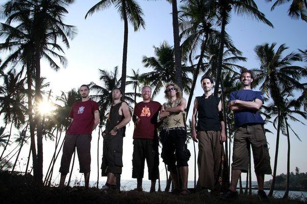 La techno acoustique de Hilight Tribe à découvrir à Stereolux vendredi 23 juin...