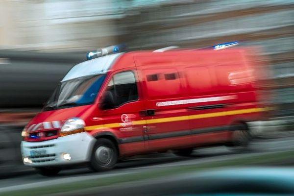Mercredi 23 janiver, une collision entre deux véhicules a fait deux blessés dont un en urgence absolue.