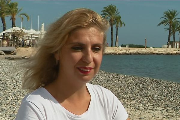 Carole Proietto a voulu parler de son cancer pour transmettre un message d'espoir.