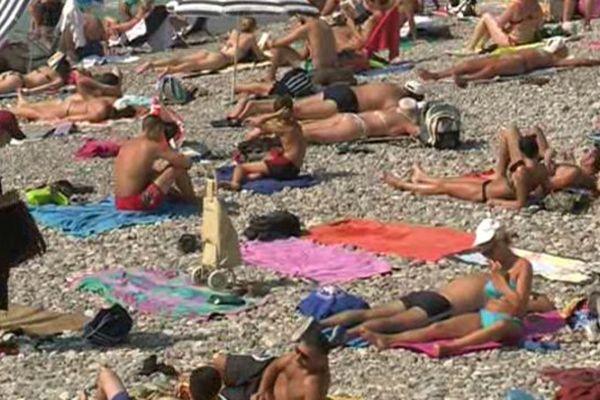Les pickpockets sévissent aussi sur les plages
