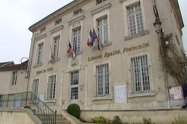 Scrutin à enjeu à Is-sur-Tille : la mairie pourrait changer de camp.