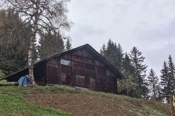 C'est dans ce chalet de Haute-Savoie qu'a été arrêté l'ancien chef ETA Josu Ternera, le 19 mai dernier.