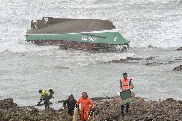 Le 7 juin 2019, lors de la tempête Miguel, trois sauveteurs ont péri en intervention lors du naufrage de leur bateau. Quatre autres ont pu être secourus.