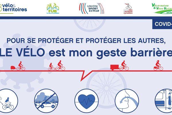 la plateforme coupdepoucevelo.fr, pour faire réparer sa bicyclette, sera accessible à partir du 11 mai