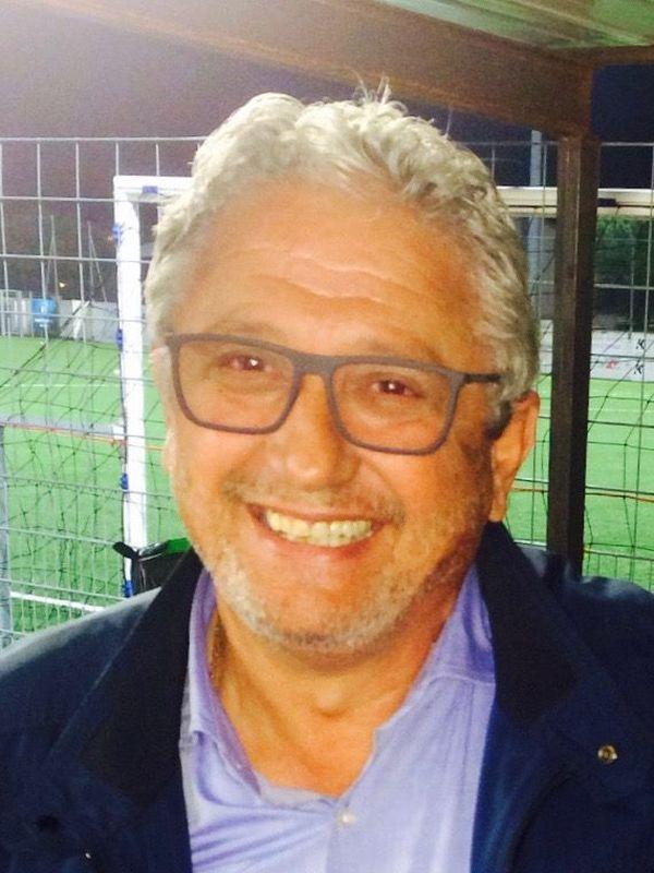 Antoine Emmanuelli, dirigeant du FCBB