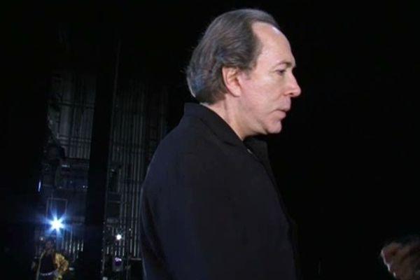 Jean-Paul Scarpitta - directeur général de l'Orchestre de Montpellier et de l'opéra-Comédie - 2012.