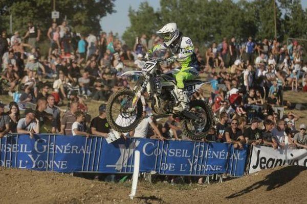 Yonne : revivez les temps forts du supercross de Brienon sur