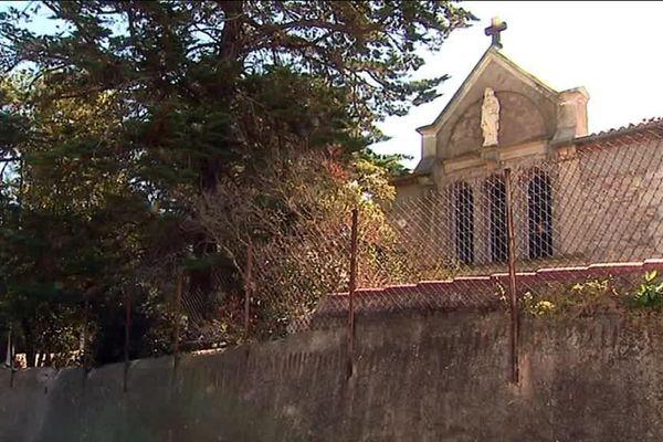 L'ancien couvent de Sète devrait être remplacé par un parking et 141 logements - 5 mai 2019