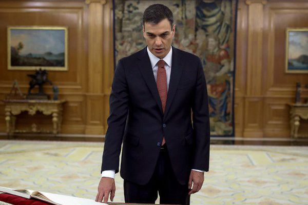 Le nouveau Premier Ministre espagnol change de ton pour les prisonniers basques et catalans