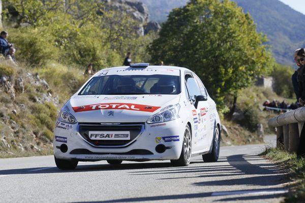 Pour permettre le déroulement du 53ème rallye d'Antibes, la circulation sera interdite sur certaines sections des Alpes-Maritimes.