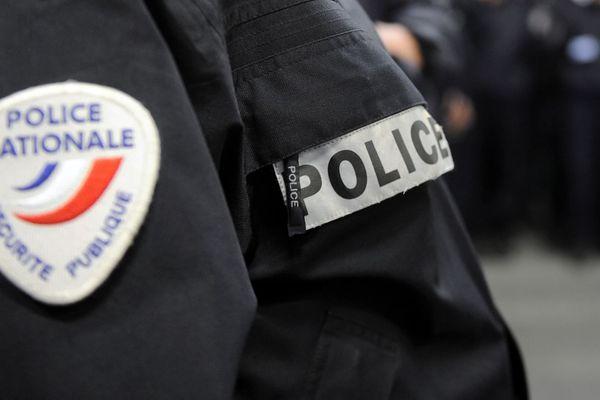 L'expulsion du squat par la police remonte au 3 juin 2019 (illustration).