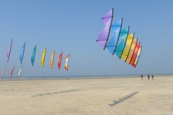 En direct de Berck-sur-mer, Samedi et vous présenté par Christophe Lépine.