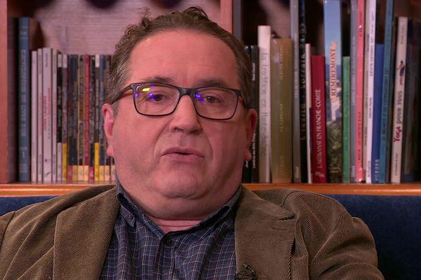 Thibault Leduc est mort à l'âge de 56 ans