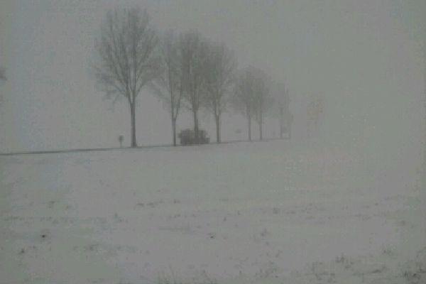 Du côté de Marle et Montcornet dans l'Aisne