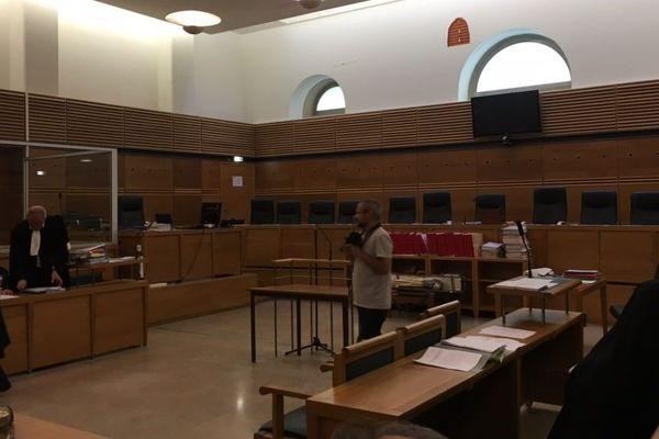 Ouverture du procès en appel d'Eric Coppolani et Antoine Mondoloni à Aix-en-Provence ce mercredi 19 juin.