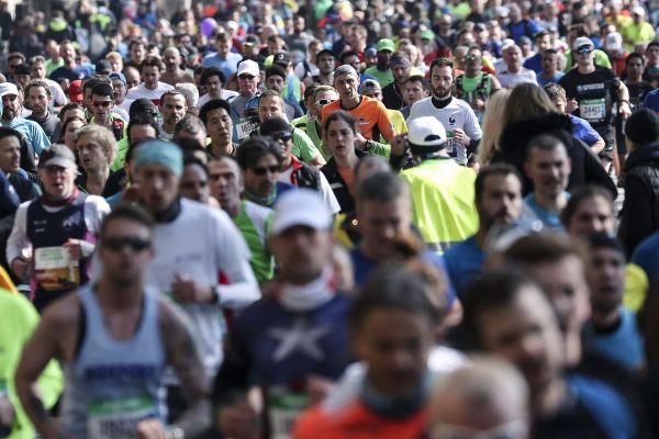 Près de 50 000 coureurs inscrits au marathon de Paris en 2019