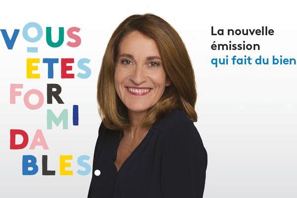 Vous êtes formidables en Nouvelle-Aquitaine du lundi au vendredi à 9.00