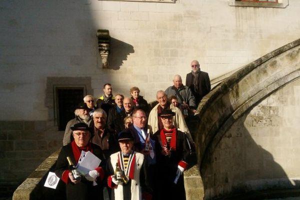 Un comité pour l'Année Anne de Bretagne