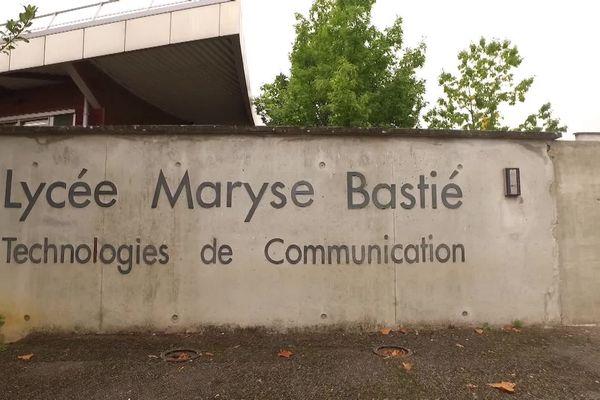 Lycée Maryse Bastié de Limoges
