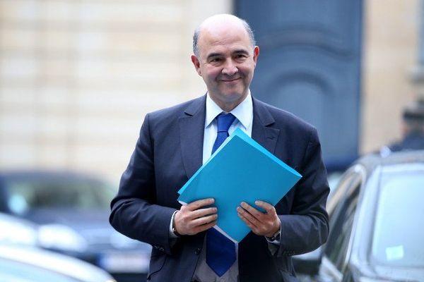 Exit Matignon, exit Bercy pour le socialiste Pierre Moscovici