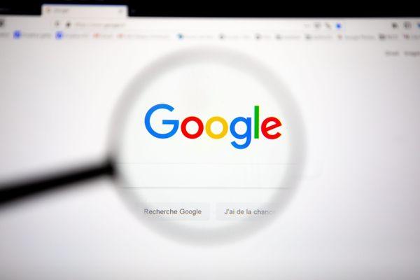 Droit à l'oubli : Google condamné à 600 000 euros d'amende en Belgique
