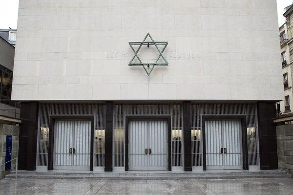 Le Mémorial de la Shoah accueille à partir du 20 mars 2019 une exposition sur le marché de l'art sous le régime de Vichy.