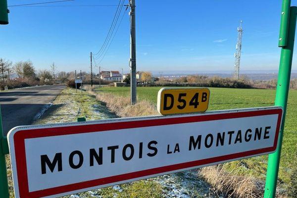 A Montois-la-Montagne (Moselle) la chasse aux mauvaises odeurs est lancée.