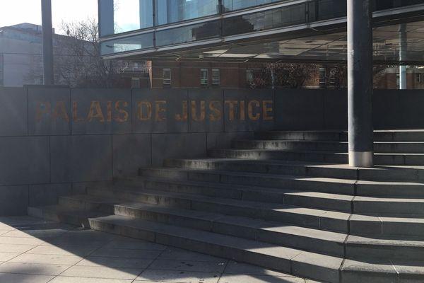 Palais de justice de Grenoble - Photo d'illustration