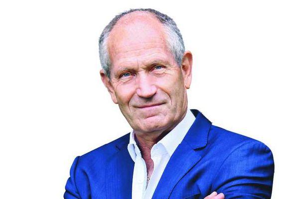 Pierre Soujol (DVD) élu maire de Lunel (Hérault) - archives.