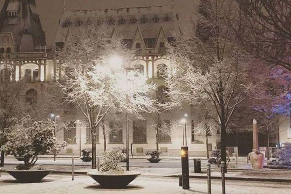 Chartres (Eure-et-Loir) - 30 janvier 2019