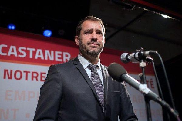 Christophe Castaner a annoncé dimanche soir le retrait de sa liste, demandé par les instances nationales du parti, par la voix de Jean-Christophe Cambadelis.