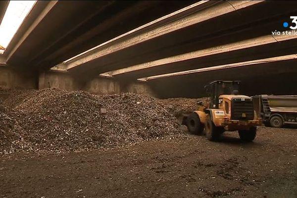 En Sardaigne, 60% des déchets produits sont recyclés.