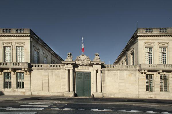La préfecture de la Marne à Châlons-en-Champagne