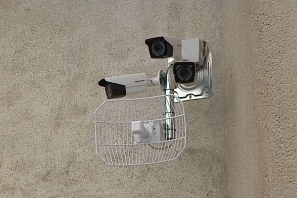 Plusieurs caméras de surveillance ont été installées dans la commune de Brillac, en Charente.